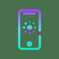 BabyScripts app on Phone icon