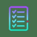 Pregnancy Checklist Icon