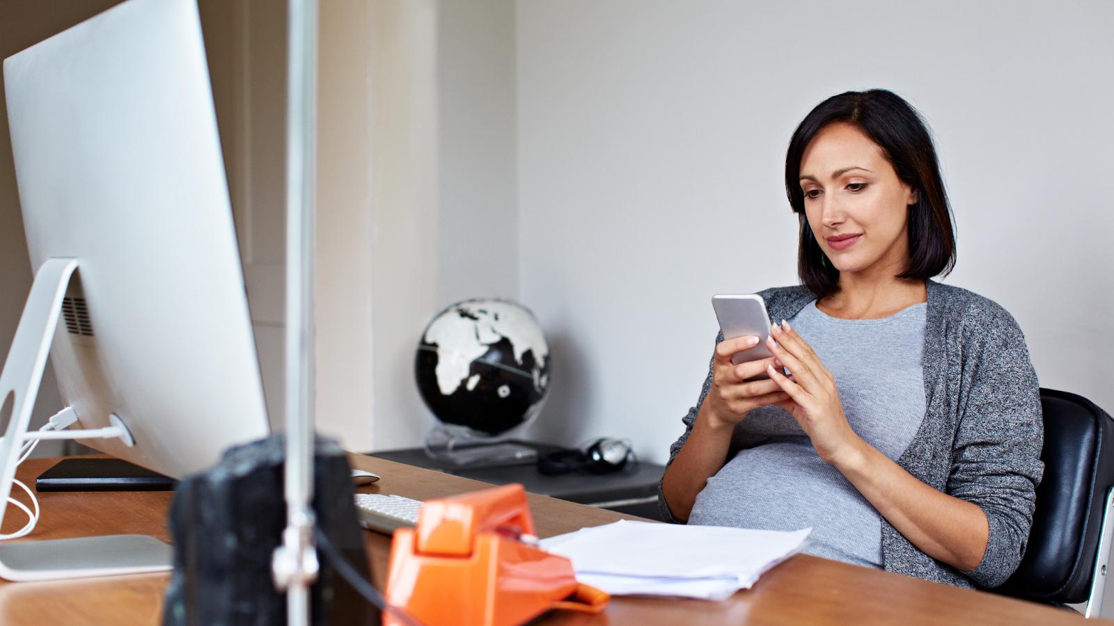 Blog Landscape of Maternal Health