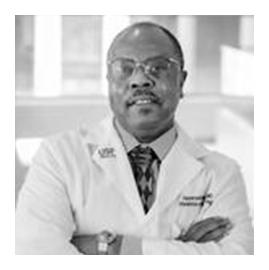Haywood Brown, MD, President Emeritus, ACOG