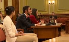 JP testifying to council-1