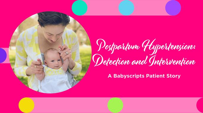 Postpartum Hypertension Case (1)
