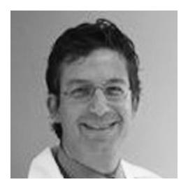 Mark Rosing, MD, Chair OBGYN, SBH Health