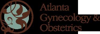 Atlanta Gynecology and Obstetrics Logo.