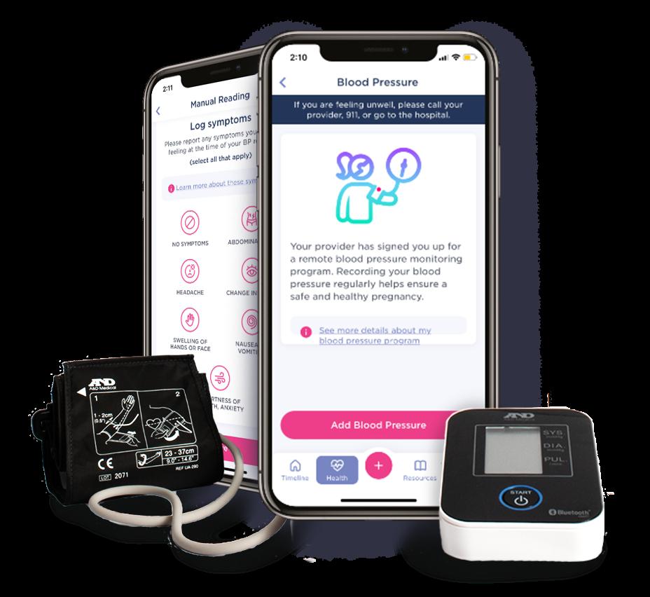Babyscripts_Pregnancy App_Blood Pressure